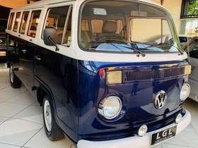 Volkswagen KOMBI - kombi STANDARD(Lotacao) 1.6Mi