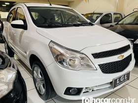 GM - Chevrolet AGILE - agile LTZ 1.4 8V