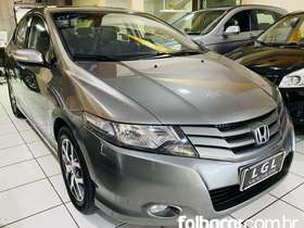 Honda CITY - city EXL 1.5 16V AT