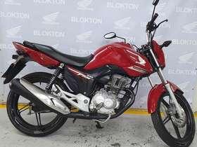 Honda CG 160 - cg 160 FAN ESDI CBS