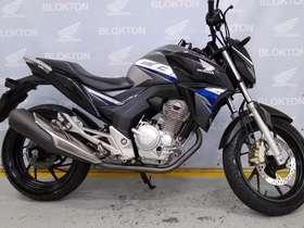 Honda CB 250F TWISTER - cb 250f twister CB 250F Twister ABS