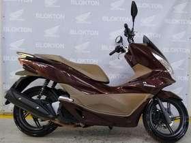 Honda PCX - pcx 150 DLX