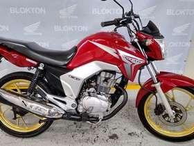 Honda CG 150 - cg 150 CG 150 TITAN ESD