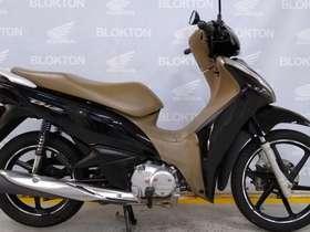 Honda BIZ 125 - biz 125 BIZ 125