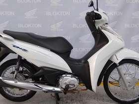 Honda BIZ - biz 110 i