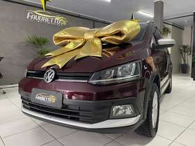 Volkswagen CROSSFOX - crossfox (UrbanWhite II) 1.6 16V MSi IMOTION