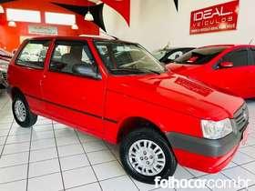 Fiat UNO - uno MILLE FIRE ECONOMY 1.0 8V