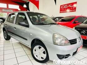 Renault CLIO - clio (Conf) 1.0 16V HIFLEX