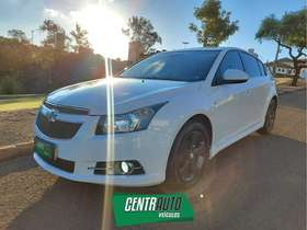 GM - Chevrolet CRUZE SPORT6 - cruze sport6 LT 1.8 16V FLEXPOWER