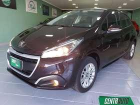 Peugeot 208 - 208 ALLURE 1.2 12V