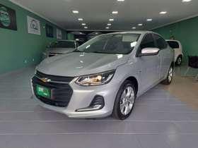 GM - Chevrolet ONIX PLUS - onix plus PREMIER 1.0 TB 12V AT6