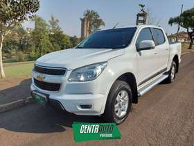 GM - Chevrolet S10 - s10 CD LT 4X2 2.4 8V FLEXPOWER