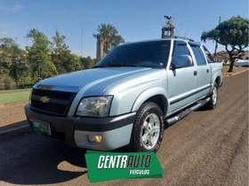 GM - Chevrolet S10 - s10 CD ADVANTAGE 4X2 2.4 8V