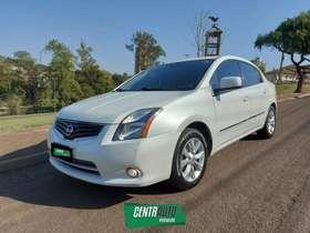 Nissan SENTRA - sentra SL N.GERACAO 2.0 16V CVT FLEXSTART
