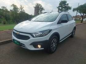 GM - Chevrolet ONIX - onix ACTIV 1.4 8V MT6 ECO