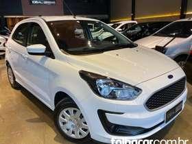 Ford KA - ka SE PLUS 1.0 12V
