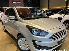 Ford KA+ - ka+ SEDAN SE PLUS 1.5 12V AT