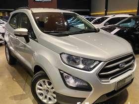 Ford ECOSPORT - ecosport SE 1.5 12V AT6