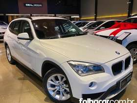 BMW X1 - x1 sDrive18i 1.8 16V