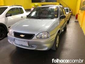 GM - Chevrolet CLASSIC - classic LIFE 1.0 VHC-E 8V FLEXPOWER