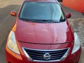 Nissan VERSA FLEX - versa flex SV 1.0 12V