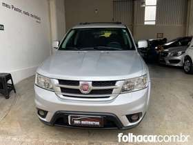Fiat FREEMONT - freemont PRECISION 2.4 16V AT
