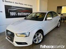 Audi A4 - a4 1.8 20V TB 163CV MULT