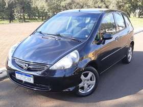 Honda FIT - fit LX 1.4 16V MT