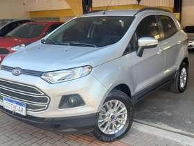 Ford ECOSPORT - ecosport SE 1.6 16V