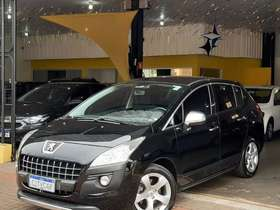 Peugeot 3008 - 3008 ALLURE 1.6 TB 16V TIP