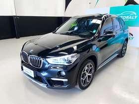 BMW X1 - x1 sDrive20i X-Line 2.0 TB 16V 194CV