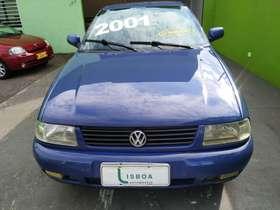 Volkswagen POLO CLASSIC - polo classic SPECIAL 1.8 Mi