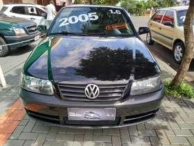 Volkswagen SAVEIRO CS - saveiro cs SUPER SURF G3 1.8Mi