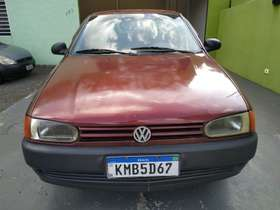 Volkswagen GOL - gol 1.0Mi 16V
