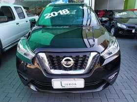Nissan KICKS - kicks SL 1.6 16V