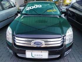 Ford FUSION - fusion SEL 2.3 16V AT