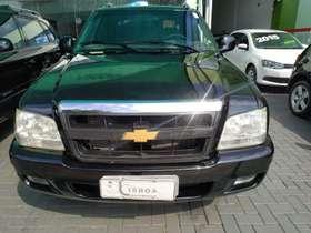GM - Chevrolet S10 - s10 CD ADVANTAGE 4X2 2.4 8V FLEXPOWER