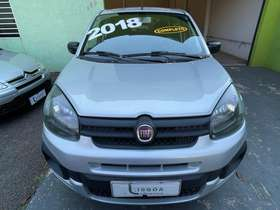 Fiat UNO - uno DRIVE(Tech) 1.0 6V