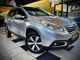 Peugeot 2008 - 2008 2008 GRIFFE 1.6 16V AT6