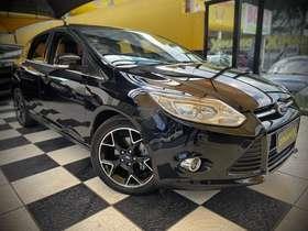 Ford NEW FOCUS HATCH - new focus hatch NEW FOCUS HATCH TITANIUM 2.0 16V P.SHIFT FLEXONE