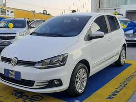 Volkswagen FOX - fox CONNECT 1.6 8V IMOTION