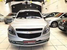 GM - Chevrolet AGILE - agile LTZ(Rico) 1.4 8V ECONOFLEX
