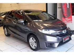 Honda FIT - fit LX 1.5 16V CVT FLEXONE