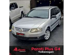 Volkswagen PARATI - parati PLUS 1.8