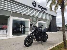Yamaha MT-07 - mt-07 690 ABS