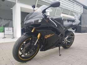 Yamaha YZF R1 - yzf r1 1000