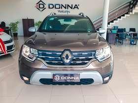 Renault DUSTER - duster DUSTER INTENSE 1.6 16V SCe CVT X-TRONIC