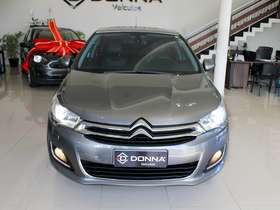 Citroen C4 LOUNGE - c4 lounge C4 LOUNGE EXCLUSIVE THP 1.6 16V TIP