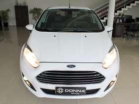Ford NEW FIESTA - new fiesta NEW FIESTA TITANIUM 1.6 16V P.SHIFT