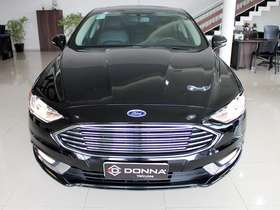 Ford FUSION - fusion FUSION SEL FWD 2.0 16V GTDi AT